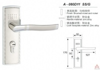 Awesum High Quality Modern Small-size Lock A080D11