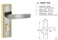 Awesum High Quality Modern Small-size Lock A08032KB