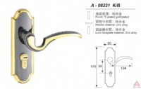 Awesum High Quality Modern Small-size Lock A08231KB