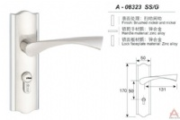 Awesum High Quality Modern Small-size Lock A08323SSG